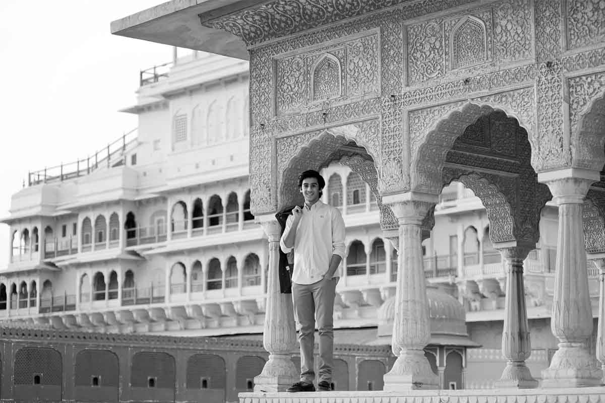 The Royal Family : Present – Royal Jaipur- Explore the Royal