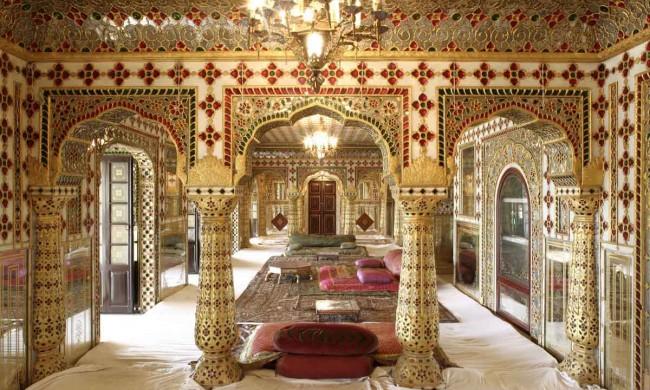 Shobha Niwas city palace jaipur